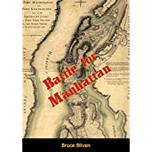 Battle for Manhattan (English Edition)