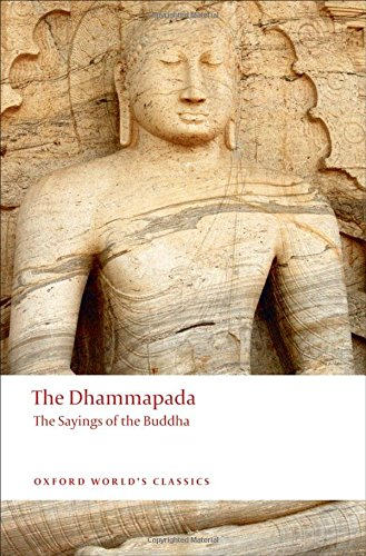 Dhammapada (Oxford World's Classics)