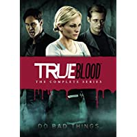 True Blood - Complete Season 1-7