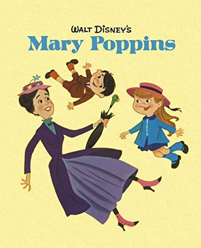 Mary Poppins: Cuento (Disney. Mary Poppins) por Disney