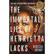 The Immortal Life of Henrietta Lacks (Picador Classic Book 79) (English Edition)
