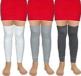 Selfcare Set Of 3 Women's Leg Warmer
