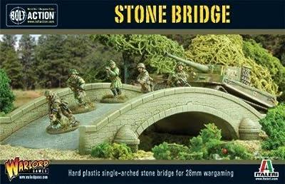Stone Bridge von Warlord Games