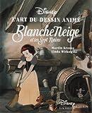 Blanche-Neige et les Sept Nains (miniature)