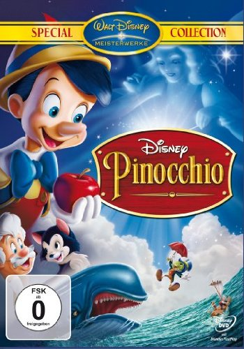 pinocchio-special-collection