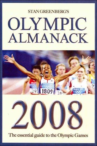 Stan Greenberg's Olympic Almanack por Stan Greenberg