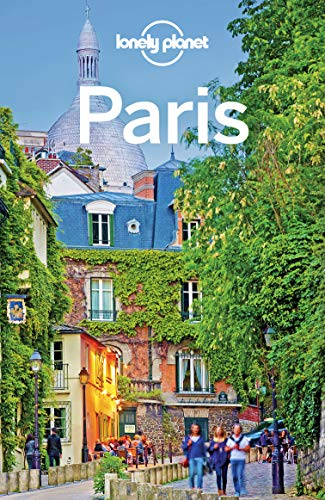 Lonely Planet Paris (Travel Guide) (English Edition)