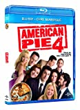 American Pie 4 [Blu-ray + Copie digitale] [Blu-ray + Copie...