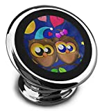 Univer-sea Magnetic Car Phone Holder Valentine's Day Owl