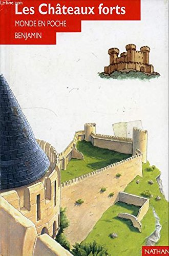 Les châteaux forts par Christopher Maynard