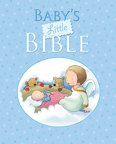 Baby's Little Bible (Baby Bible)