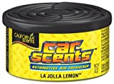 California Car Scents 1004 CarScents-La Jolla Lemon