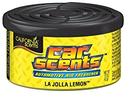California Scents 1004 Carscents-la Jolla Lemon