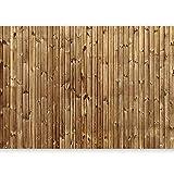 murando Papier peint intissé 600x280 cm Décoration Murale XXL Poster Tableaux Muraux Tapisserie Photo Trompe l'oeil Planche Bois f-A-0574-x-f