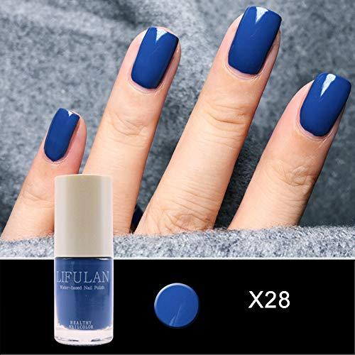 Hunpta@ Nagelkunst Gel Nail Polish Nail Art Nail Gel Polish UV LED Gel Water Based Nail Polish