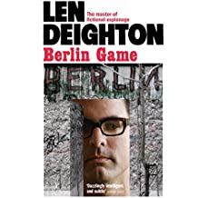 Berlin Game (Samson Book 1)