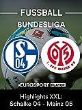 Highlights XXL: FC Schalke 04 gegen FSV Mainz 05