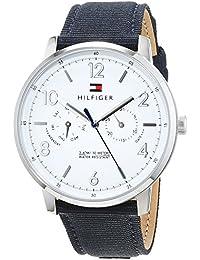 Tommy Hilfiger Herren-Armbanduhr 1791358