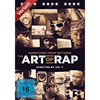 Something from Nothing - The Art of Rap - OmU