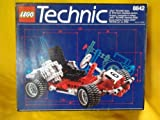 LEGO Technic 8842 - Go-Cart