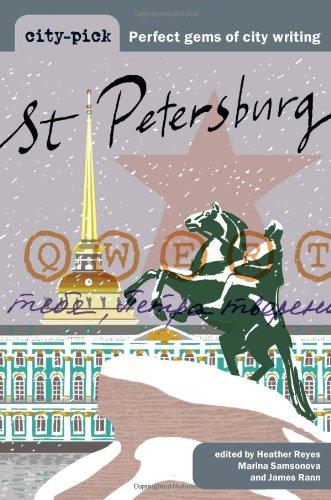 City-pick St Petersburg (City-Pick Series)