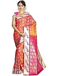 Arars Kanchipuram Silk Saree Kanchipuram Pattu Sarees ( PBB01 )