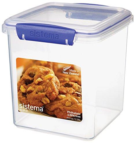 Sistema Boîte à cookies 2,4 L