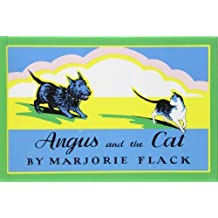Angus and the Cat (Sunburst Book) by Marjorie Flack (2008-06-05)