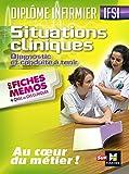 Situations cliniques - Diagnostic et rôle infirmier