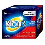 Bion 3 Multivitamin, 30 St. Tabletten
