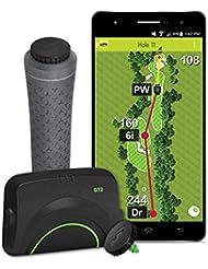 Jeu de Golf SkyCaddie GT2Jante Gris Tracker
