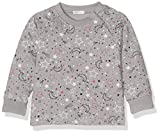 United Colors of Benetton Sweater L/s, Sudadera para Bebés, Gris (Grey 61w), 62