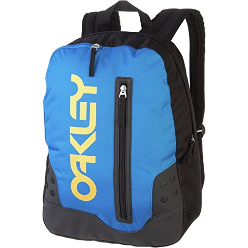 Oakley Herren Tasche und Rucksack B1B Pack Electric Blue, 40 x 20 x 55 cm, 25 Liter