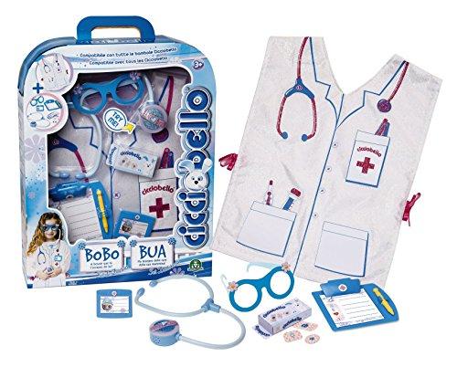 Giochi Preziosi gpz02956Medizin und Gesundheit-Rollenspiel Rollenspiel Spielzeug–Spielset...