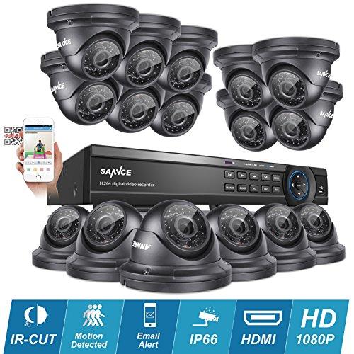 1080p-hd-video-sannce-16ch-1080p-cctv-camera-system-hybrid-surveillance-dvr-kit-w-16-20mp-hd-outdoor