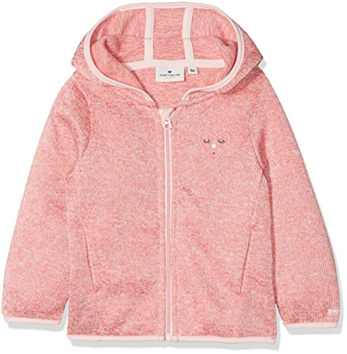 chen Jacken & Jackets Jacke in Melange-Optik mit Print pastellic pink, 80 ()