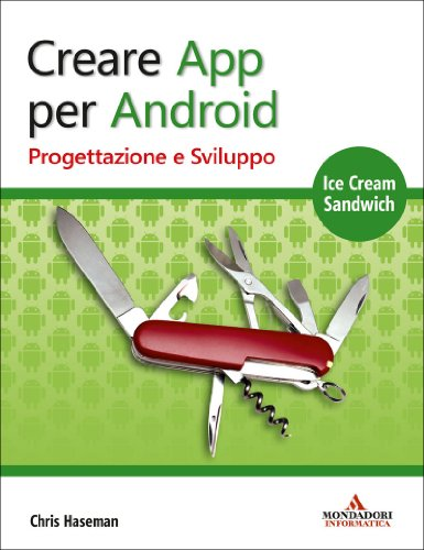 Creare App per Android (Programming Series)