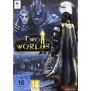 Two Worlds II – [Mac]