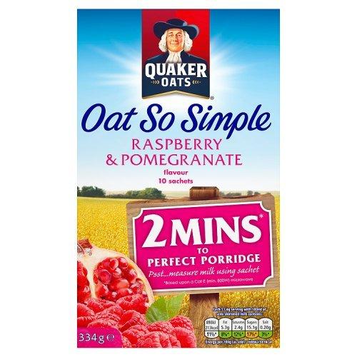 quaker-oat-so-simple-raspberry-pomegranate-10-x-334g-vollkorn-haferflocken-mit-himbeere-granatapfel