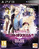 Tales of Xillia 2  Day One Edition on PlayStation 3