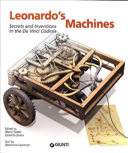 Leonardos Machines