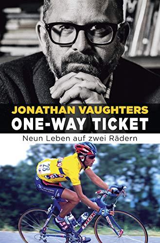 One-Way Ticket: Neun Leben auf zwei Rädern