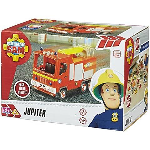 Toyland-Pompiere Sam Veicolo & Set di Accessori