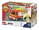 Fireman Sam Jupiter Vehicle