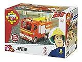 Toyland-Pompiere Sam Veicolo & Set di Accessori - Character - amazon.it
