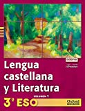 Lengua Castellana Y Literatura. Adarve Trama Trimestral - 3º ESO - 9788467362770