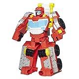 Transformers Playskool Heroes Rescue Bots Elite Rescue Heatwave Figure