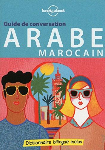 GUIDE CONVERS ARABE MAROC 4ED