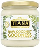 Product Image of TIANA Fair Trade Organics Raw Coconut Goodness (Pure...