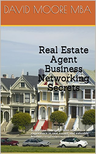 Business Calculator Professional (Real Estate Agent Business Networking Secrets: Inside one mortgage loan officers experience in real estate and  valuable lessons everybody can learn from ... Network - YPN Inc Book 1) (English Edition))